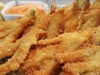 Fried Fennel with House Made Aioli