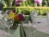 Table Setting at Lairmont Manor